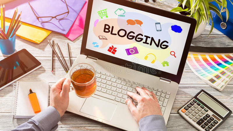 Блог, все что нужно знать